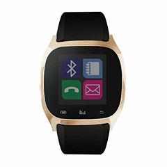 iTouch Black Smart Watch-JCIT3160G590-003