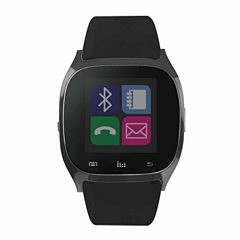iTouch Black Smart Watch-JCI3160GN590-003