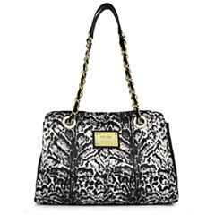 nicole By Nicole Miller Suzie Large Tote Bag