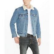 Levi's® Youngstown Sherpa Trucker Jacket