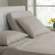 Martex 400tc Split King Sateen Sheet Set