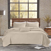 INK+IVY Shelby 3-pc. Coverlet Set