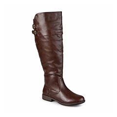 Journee Collection Tori Xwc Womens Riding Boots