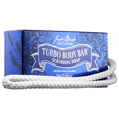Jack Black Soap on a Rope Turbo Body Bar