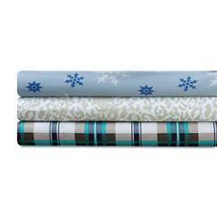 Cathay Home Super Soft Print Sheet Set