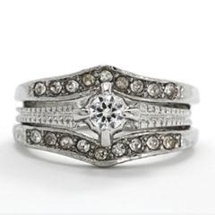 Sparkle Allure Bridal Set