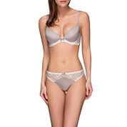 Marie Meili Juliet Deep Plunge Bra or Thong Panties