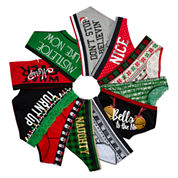 Flirtitude Ugly Christmas Panties