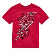 Arizona Graphic T-Shirt-Big Kid Boys