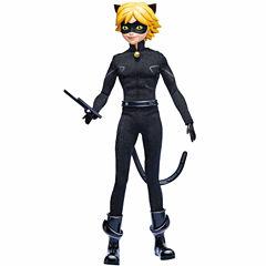 Miraculous Fashion Doll Cat Noir