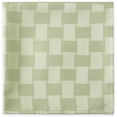 Reflections Set of 4 Microfiber Napkins