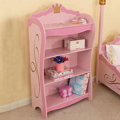 KidKraft® Princess Bookcase