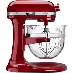 KitchenAid® Professional 600™ Design Series Bowl-Lift Stand Mixer KF26M22