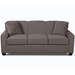 Sleeper Possibilities Dome-Arm Queen Sofa