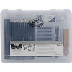 Clearview Small Sketching Art Set