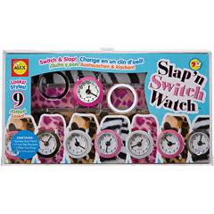 ALEX TOYS® Slap 'n Switch Watch Kit