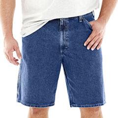 Lee® Carpenter Shorts–Big & Tall