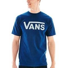 Vans® Classic Drop Tee