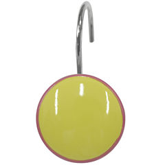 Waverly® Optic Delight Shower Curtain Hooks