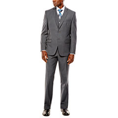 Collection by Michael Strahan Gray Weave Suit Separates - Classic Fit