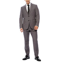 Savile Row® Birdseye Suit Separates - Slim Fit