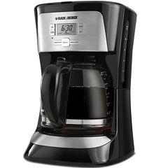Black+Decker CM2020B 12 Cup Programmable Coffee Maker