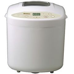 Breadman TR520 2-pound Horizontal Breadmaker