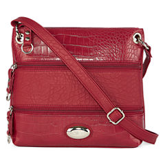 Rosetti Demi Mini Crossbody Bag