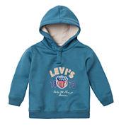 Levi's Boys Hoodie-Baby