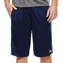 Adidas Basketball Shorts- Big & Tall