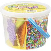 Perler Beads® Sunny Days Bucket O' Beads