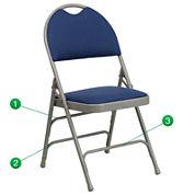 Large Folding Chair