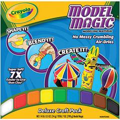 Crayola® Model Magic Delux Craft Pack