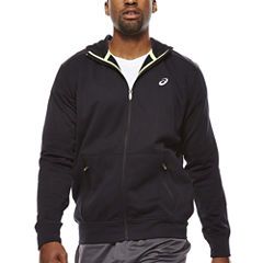 Asics® Windbarrier Fleece Jacket