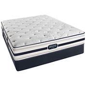 Simmons® Beautyrest® Recharge® McCampbell Luxury Firm - Mattress + Box Spring