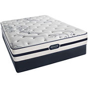 Simmons® Beautyrest® Recharge® St. Caroline Luxury Firm - Mattress + Box Spring