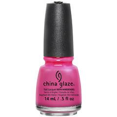 China Glaze® Pink Voltage Nail Polish - .5 oz.
