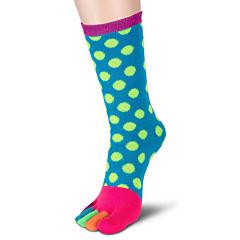 1Pk Toe Sock