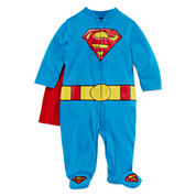 Superman Sleep and Play - Baby