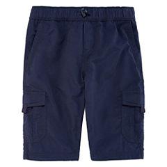 Arizona Trek Cargo Shorts - Boys 8-20 and Husky