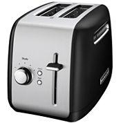 KitchenAid® 2-Slice Long-Slot Toaster KMT2116