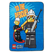 LEGO® City Throw