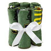 John Deere® 6-pk. Washcloth Set