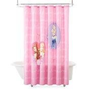 Disney Princess Shower Curtain