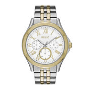 Relic® Mens Two-Tone Zr15823 Watch