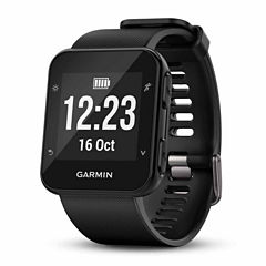 Garmin Forerunner 35 Black GPS Smartwatch-0100168900key