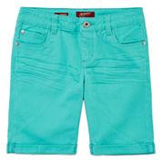 Arizona Knit Bermuda Shorts - Big Kid