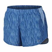 Nike Print Running Shorts