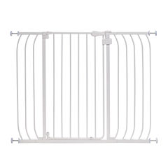 Summer Infant® Auto-Close Metal Gate - White