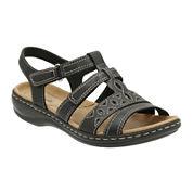 Clarks® Leisa Apple Q Sandals